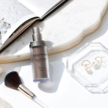 The Multivitamin Serum Your Skin Craves