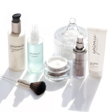 Is Your Skin Care in 'Order'?