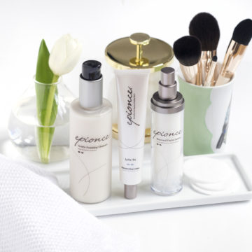 Chemical Exfoliation: Smooth Skin without Irritation
